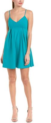 Susana Monaco Elle Shift Dress