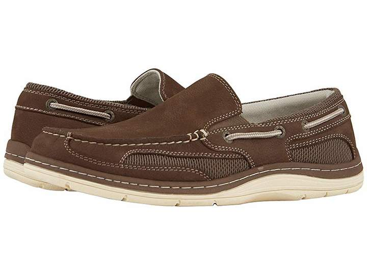 Dockers Danby Boat Shoe Men's Shoes
