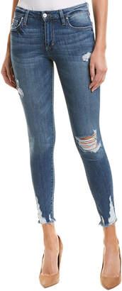 Joe's Jeans Icon Dannine Skinny Ankle Cut