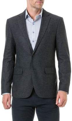 Rodd & Gunn Norton Reverse Regular Fit Sport Coat