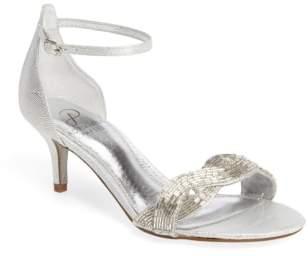 Adrianna Papell Aerin Embellished Sandal