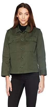 Velvet by Graham & Spencer Women's Tristie Workwear Jacket