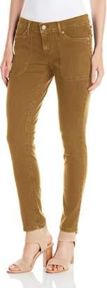 Levi's Women's Surplus Skinny Pants, Sweeet Wild Wheat, 31