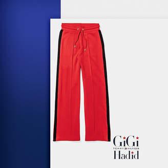 Tommy Hilfiger Jogging Trousers Gigi Hadid