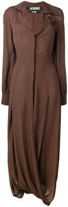 Jacquemus La robe Afa dress