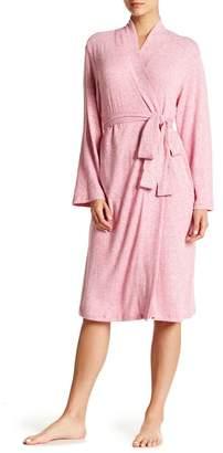 Natori N Knit Robe