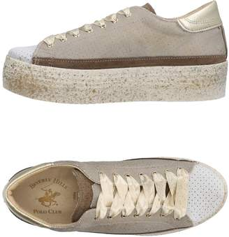 Beverly Hills Polo Club Low-tops & sneakers - Item 11483975JC