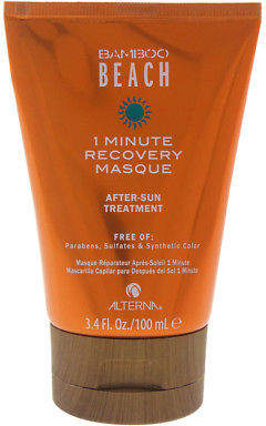 Alterna Bamboo Beach 1 Minute Recovery Masque Treatment 100.30 ml HAIRCARE