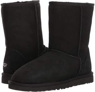 UGG Classic Short Men's Pull-on Boots