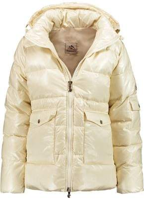 Pyrenex Authentic Quilted Shell Down Jacket