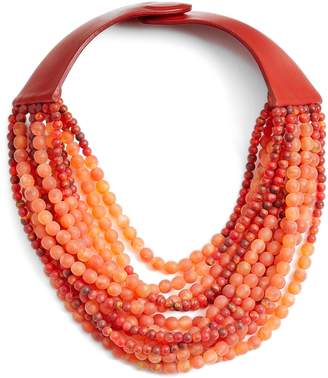 Fairchild Baldwin Adriana Multistrand Necklace