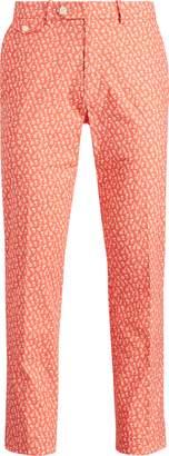 Ralph Lauren Classic Fit Stretch Pant