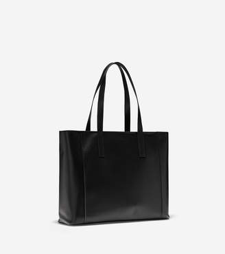 Cole Haan Grand.S Leather East-West Tote