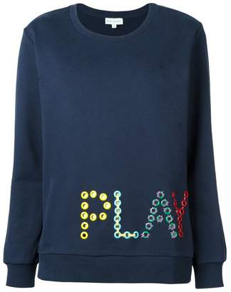Mira Mikati 'Play' sweatshirt