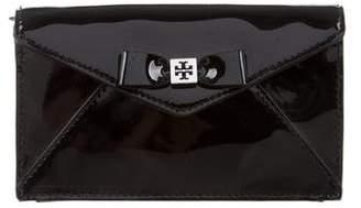 Tory Burch Bow Envelope Crossbody bag