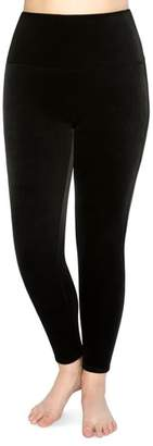 Spanx R) Velvet Leggings