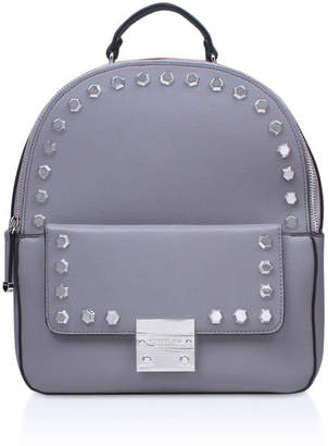 Carvela Rower Stud Backpack