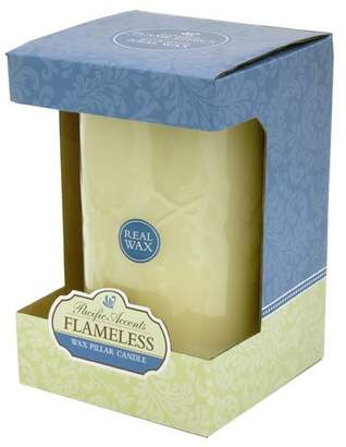 Charlton Home Unscented Pillar Candle