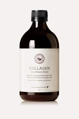 The Beauty Chef - Collagen Inner Beauty Boost, 500ml - Colorless