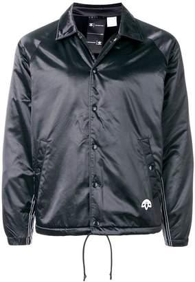 adidas By Alexander Wang classic coach jacket