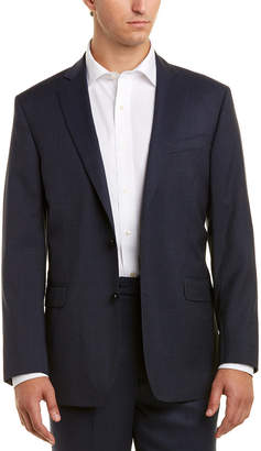 Brooks Brothers Regent Fit Wool Sportcoat