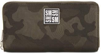 Steve Madden Destiny Zip Around Wallet