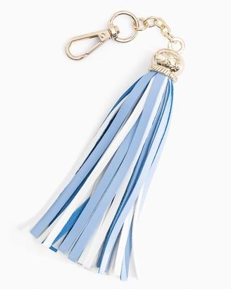 Southern Tide Gameday Bag Tassel Charm