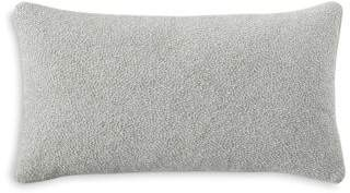 """Hudson Park Collection Modern Scroll Decorative Pillow, 12"""" x 22"""" - 100% Exclusive"""