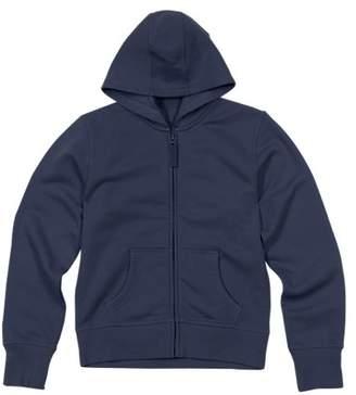 Marks and Spencer Girls' Hooded Sweatshirt