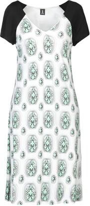 1 One 1-ONE Knee-length dresses - Item 34916194WO