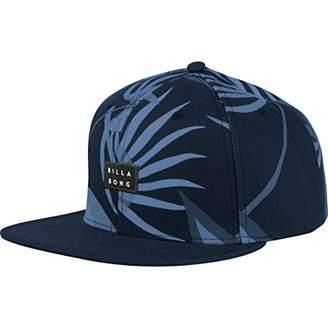 Billabong Men's Sundays Snapback Hat
