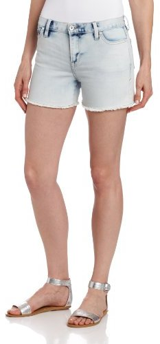 Calvin Klein Jeans Women's Cut Off Short