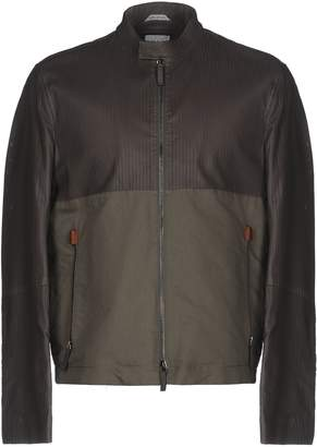 Armani Collezioni Jackets - Item 41698197OX
