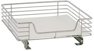 """Household Essentials Design Trend 20"""" Extra Deep Under Cabinet Sliding Organizer"""