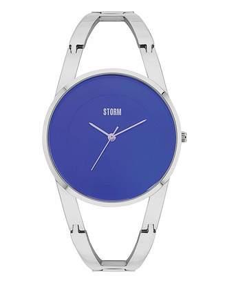 Storm Odesa Lazer Blue Watch