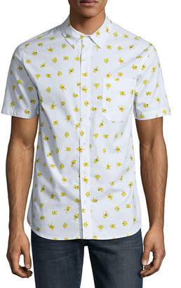 Pokemon NOVELTY SEASON Pattern Graphic Tee