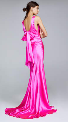 Maria Lucia Hohan Lina Dress