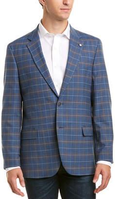 Nautica Wool-Blend Sportcoat