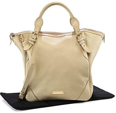 Burberry Carolina Baby Bag
