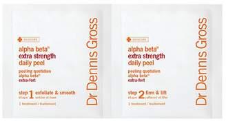 Dr. Dennis Gross Skincare Alpha Beta® Extra Strength Daily Peel, 30 Packettes