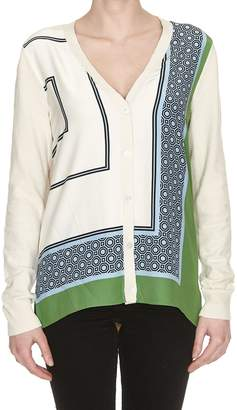 Tory Burch Greer Cardigan