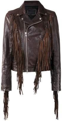 Diesel Black Gold Lamexi jacket