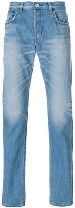 Edwin light faded jeans