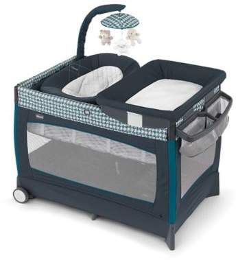 Chicco Chicco® Lullaby® Baby Playard in IcelandTM