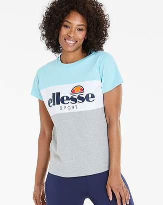 f32bc8ccf025d1 Ellesse T Shirts For Women - ShopStyle UK