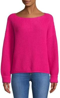 French Connection Millie Textured Sweater