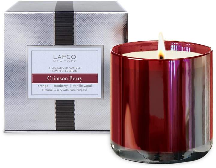 Crimson Berry Limited Edition Holiday Candle by 15.5oz Candle)