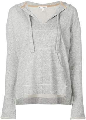 Alex Mill lightweight hoodie
