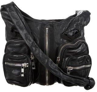 Alexander WangAlexander Wang Leather Donna Bag