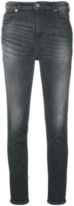 Diesel Babhila-high skinny jeans